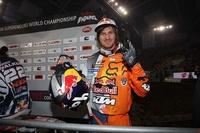 Tadeusz Blazusiak vence en la primera cita del SuperEnduro 2013
