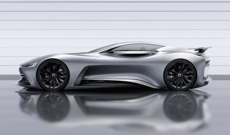 4 Infiniti Concept Vision Gran Turismo