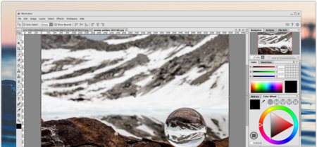 """AliveColors, el """"Photoshop ruso"""" que puedes usar de forma gratuita en Mac y Windows por tiempo ilimitado"""