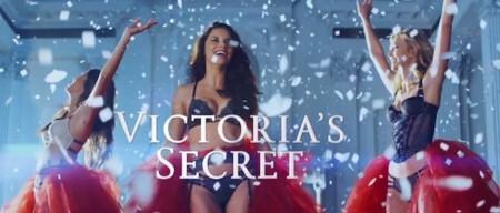La Navidad no llega sin el spot de Victoria's Secret