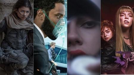 Las mejores películas 2020 hasta ahora y las más esperadas del año