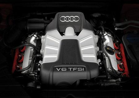 Los 10 mejores motores de WardsAuto World, a la búsqueda de la 'eficiencia'