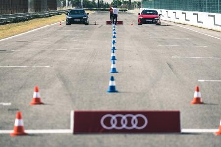 Audi Driving Experience Jarama 16