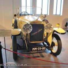 Foto 78 de 96 de la galería museo-automovilistico-de-malaga en Motorpasión