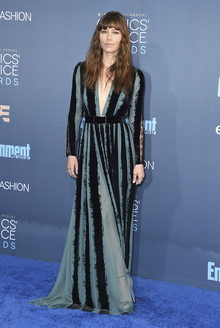 Alfombra Roja Looks Critics Choice Awards 2016 13