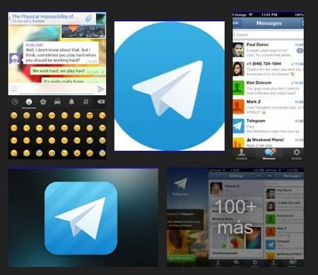 ¿Qué es Telegram? ¡Tiembla WhatsApp!