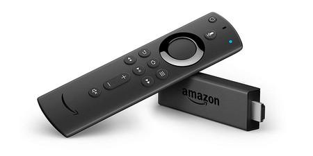 Para matar el aburrimiento de quedarte en casa, tienes de nuevo en Amazon el Fire TV Stick por sólo 24,99 euros