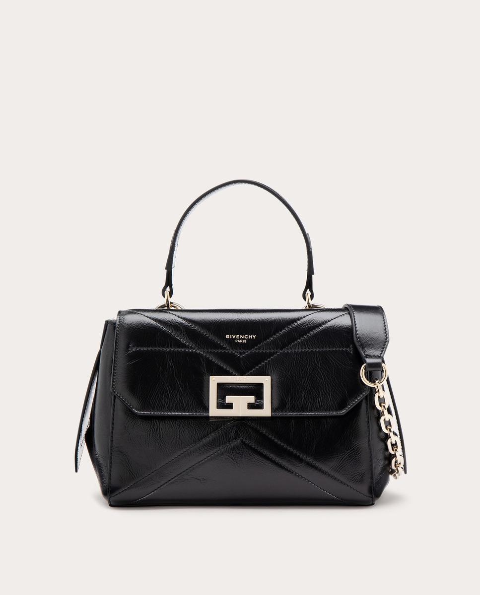 Bolso de mano ID pequeño de piel Givenchy