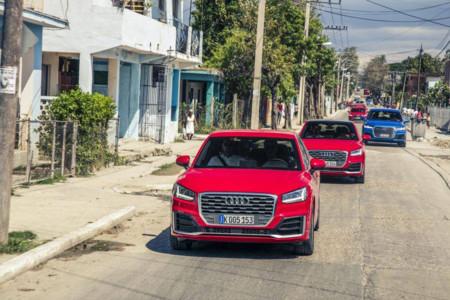 Audi Q2 Cuba 7