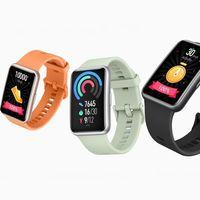 Huawei Watch Fit en México: nuevo smartwatch con GPS integrado, monitor de oxígeno y renovado diseño, este será su precio