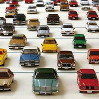 """El Museo del Automóvil de Toyota inaugura exposición """"La cultura del automóvil"""""""