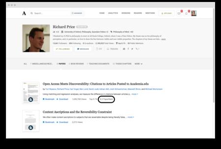 Academia.edu: de defender la 'ciencia para todos' a cazar investigadores vía spam