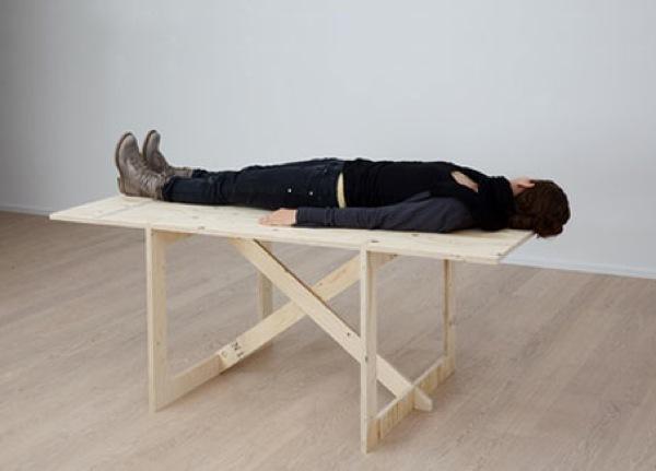 Foto de Un único mueble modular que sirve para todo (3/4)