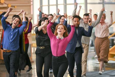 'La extraordinaria playlist de Zoey' llega a HBO como un optimista y sencillo pasatiempo musical
