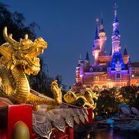 Disneyland cierra sus parques en Shanghái y Hong Kong para prevenir el contagio del coronavirus