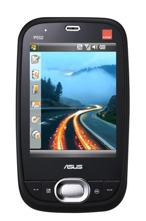 Asus P552