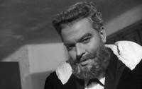 'Mr. Arkadin', caótico pero inolvidable título de Orson Welles