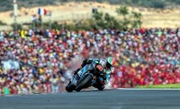 Danilo Petrucci correrá el año que viene con el Pramac Racing