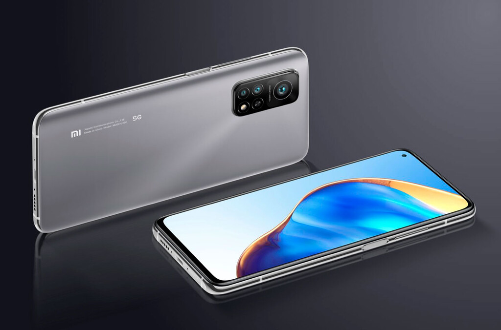 Xiaomi Mi 10T y Mi 10T Pro: la llegada de los 144 Hz a móviles