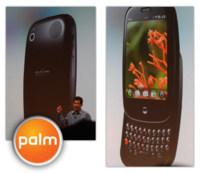 Palm Pre y el sistema operativo webOS