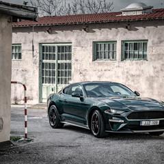 Foto 11 de 15 de la galería ford-mustang-bullit-version-europea en Motorpasión