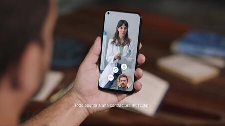 Lo nuevo de Movistar es un servicio de salud por Internet: telemedicina para clientes y no clientes desde 6,95 euros al mes