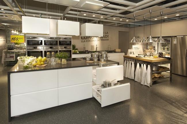 Ikea La Cocina De La Comunidad 2016 12