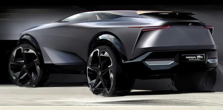 Nissan Imq Image