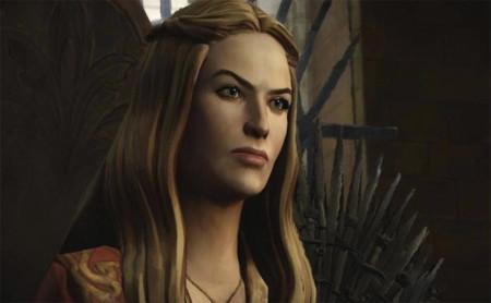 De los creadores del juego de Walking Dead para iOS llega Game of Thrones