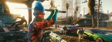 'Cyberpunk 2077' ahora baja a 749 pesos en Amazon México, el precio mínimo histórico de la versión física para PlayStation y Xbox