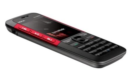 Móviles para escuchar música en MP3