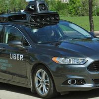 Un coche autónomo de Uber atropella y mata a un peatón, es el primer caso de este tipo en la historia