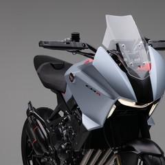 Foto 6 de 13 de la galería honda-concept-cb4x en Motorpasion Moto