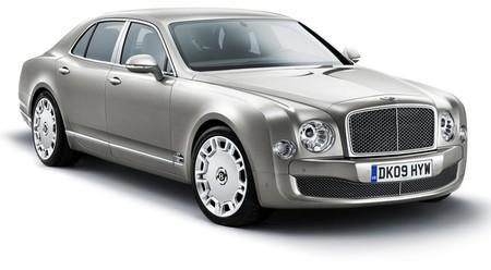 Bentley sí ofrecerá motores Diesel en su gama