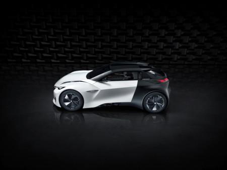 Peugeot Fractal Concept 24