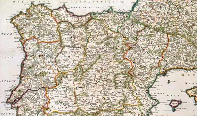 Medio milenio intentando unir a  España y Portugal: el estado del iberismo a día de hoy