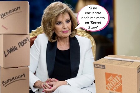María Teresa Campos no tiene dónde caerse muerta: los vecinos de Terelu se niegan a aceptarla en el edificio por este motivo