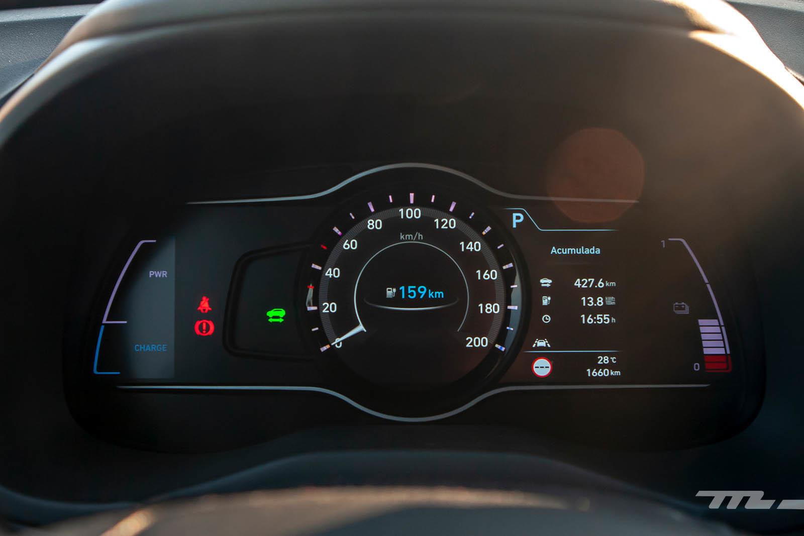 Foto de Hyundai Kona Eléctrico 150 kW (18/26)