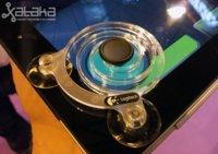 Joystick Logitech para iPad. Nunca 15 euros dieron tanto juego