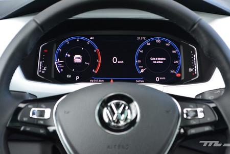 Volkswagen T Cross Mexico 20