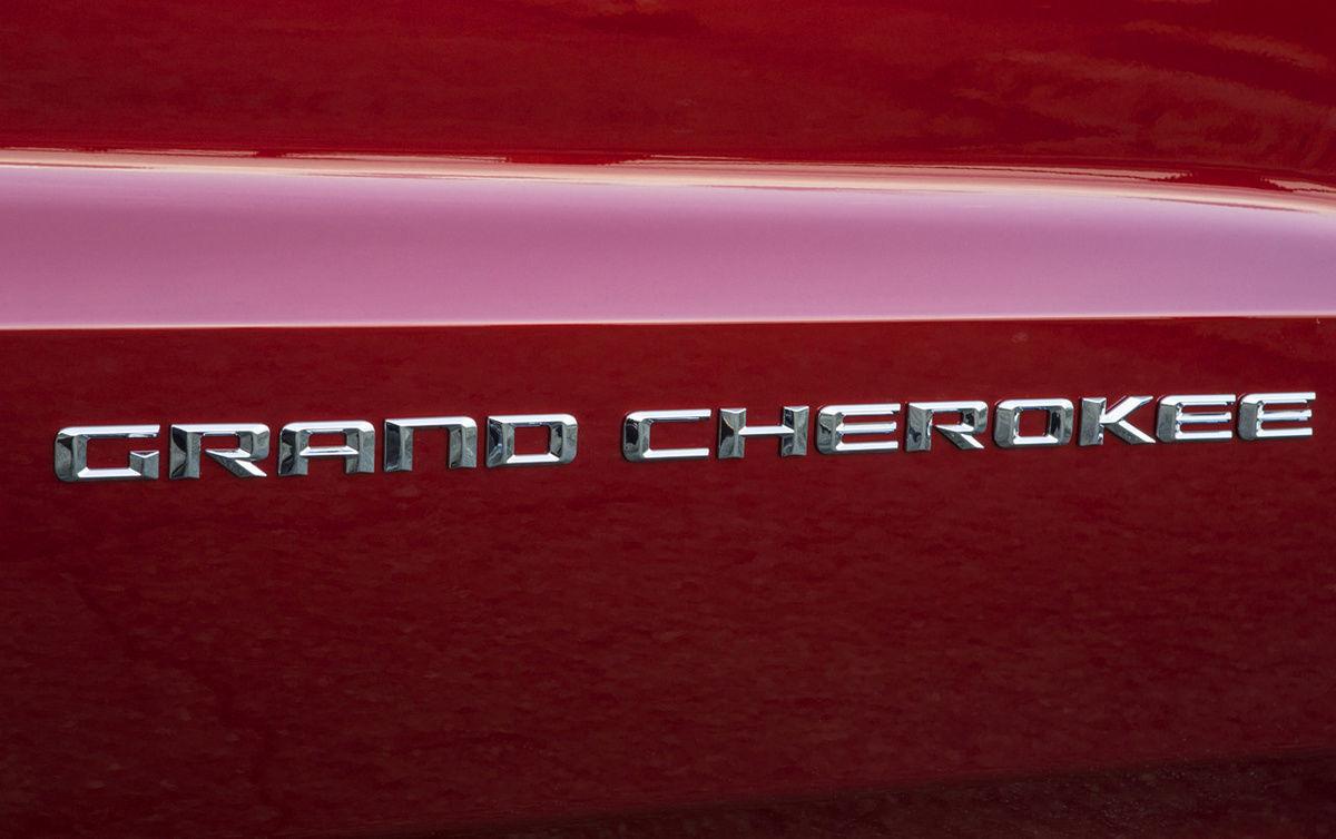Foto de 2014 Jeep Cherokee (17/33)