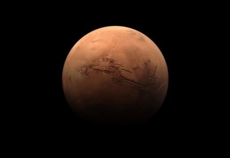 Descubren evidencias de tres lagos más en Marte, escondidos debajo de la superficie del planeta