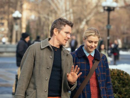 'Maggie's Plan', tráiler de la comedia romántica con Ethan Hawke y Greta Gerwig