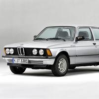 BMW celebra los 45 años de uno de sus sedanes estrella: el Serie 3