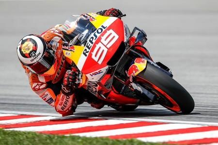 Lorenzo Malasia Motogp 2019 2