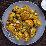Menú de batch cooking para resolver tus comidas semanales de forma sana y sencilla