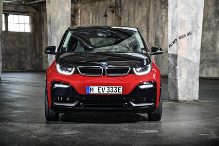 P90273554 Highres The New Bmw I3s 08 2
