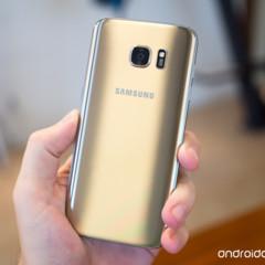 Foto 2 de 3 de la galería samsung-galaxy-s7-dorado en Xataka Android