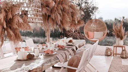 Todos a la mesa: Manteles, menaje y cubertería que son tendencia este verano 2019