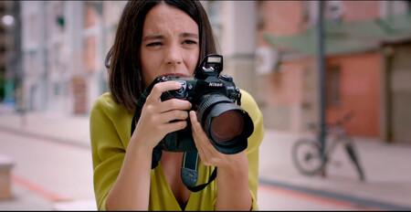 'Chavalas', una fotógrafa y sus amigas del barrio